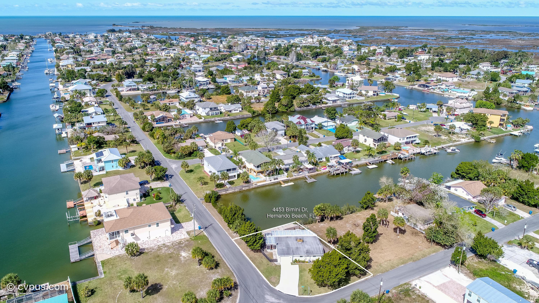 4453 Bimini Drive, Hernando Beach, FL 34607