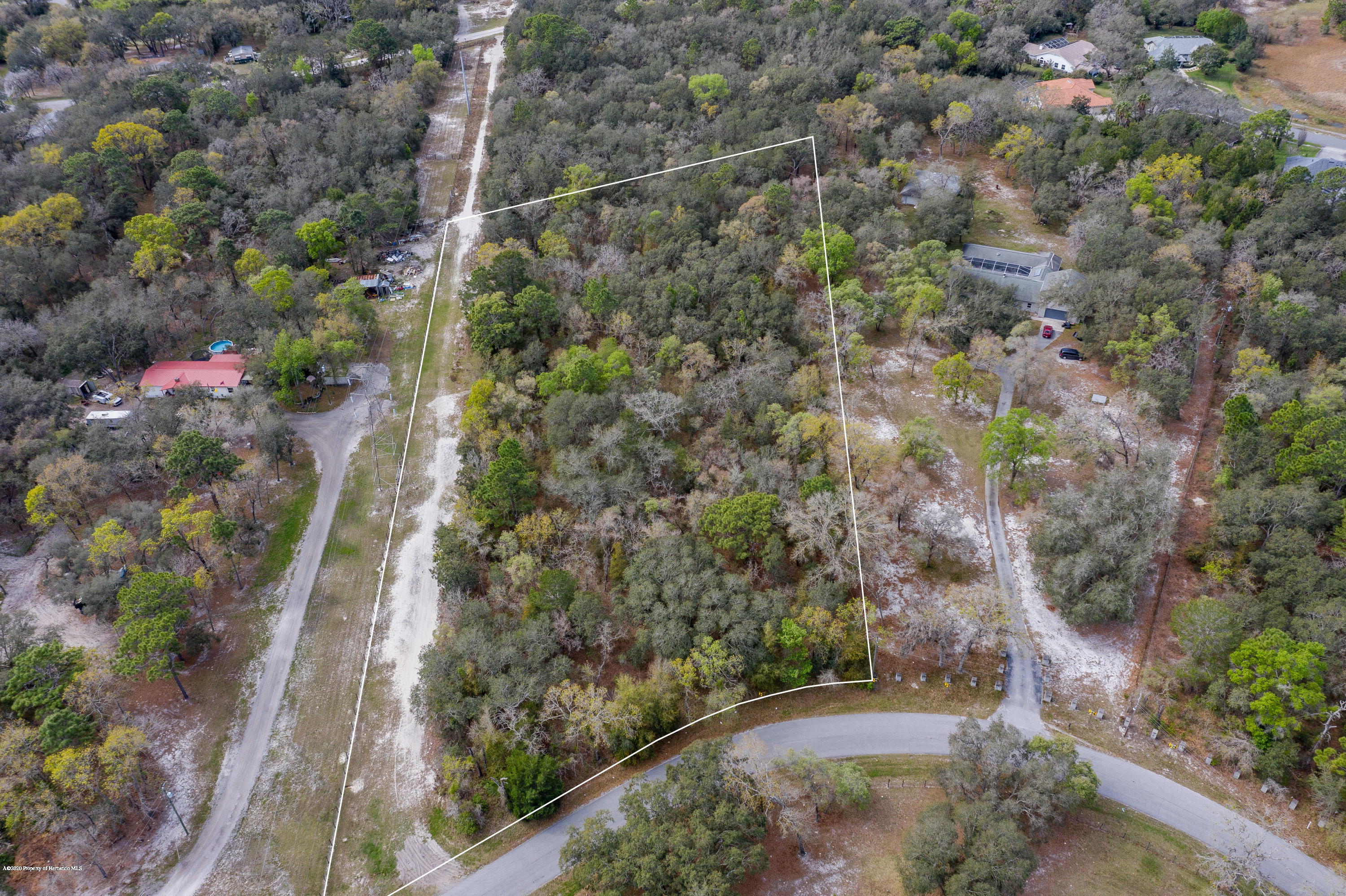 Details for 0 Kelly Road, Spring Hill Pasco, FL 34610