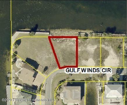 Listing Details for 0 Gulf Winds Circle Lot 10, Hernando Beach, FL 34607