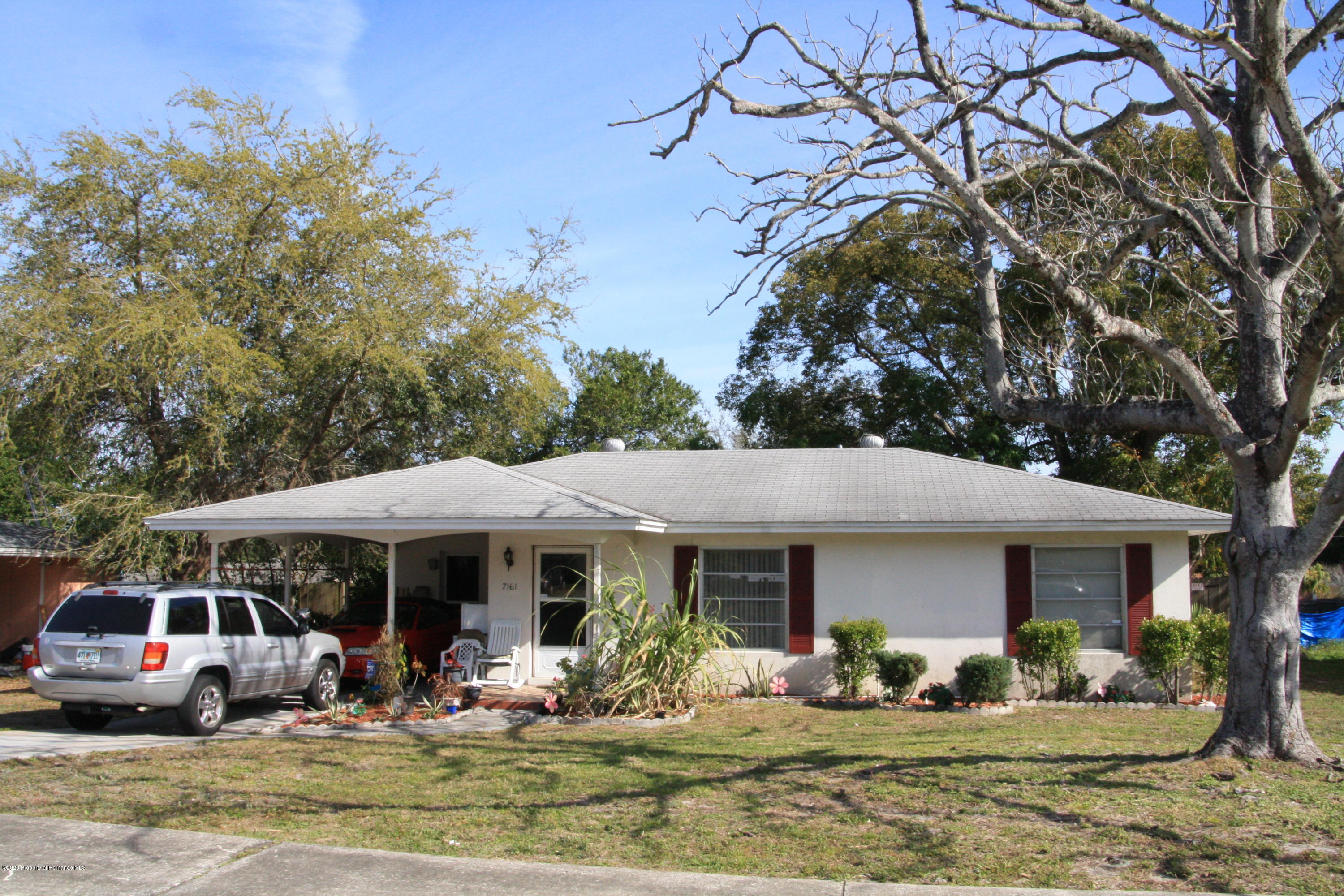 7161 Holiday Drive, Spring Hill, FL 34606