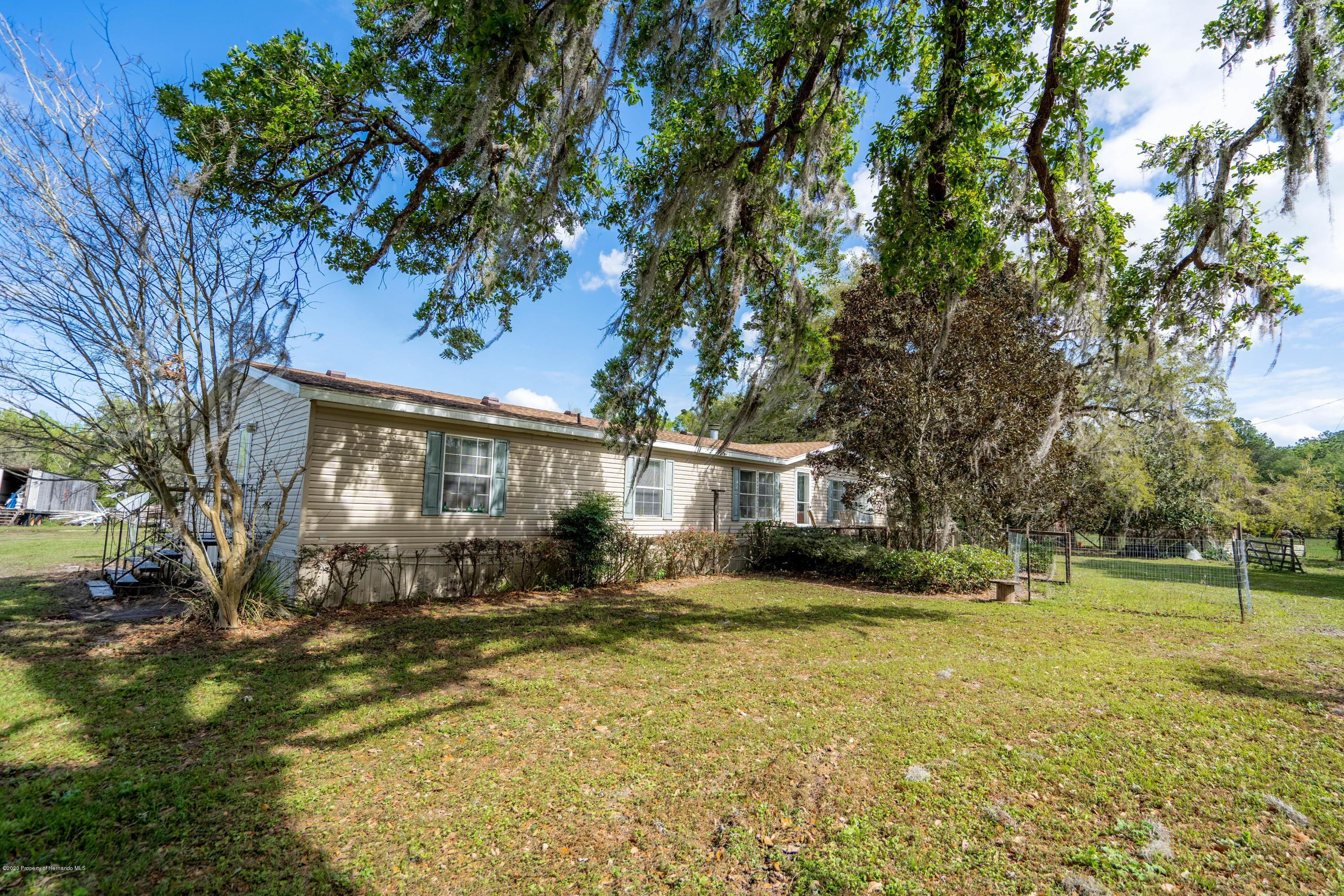 Details for 18499 Mason Smith Road, Brooksville, FL 34604