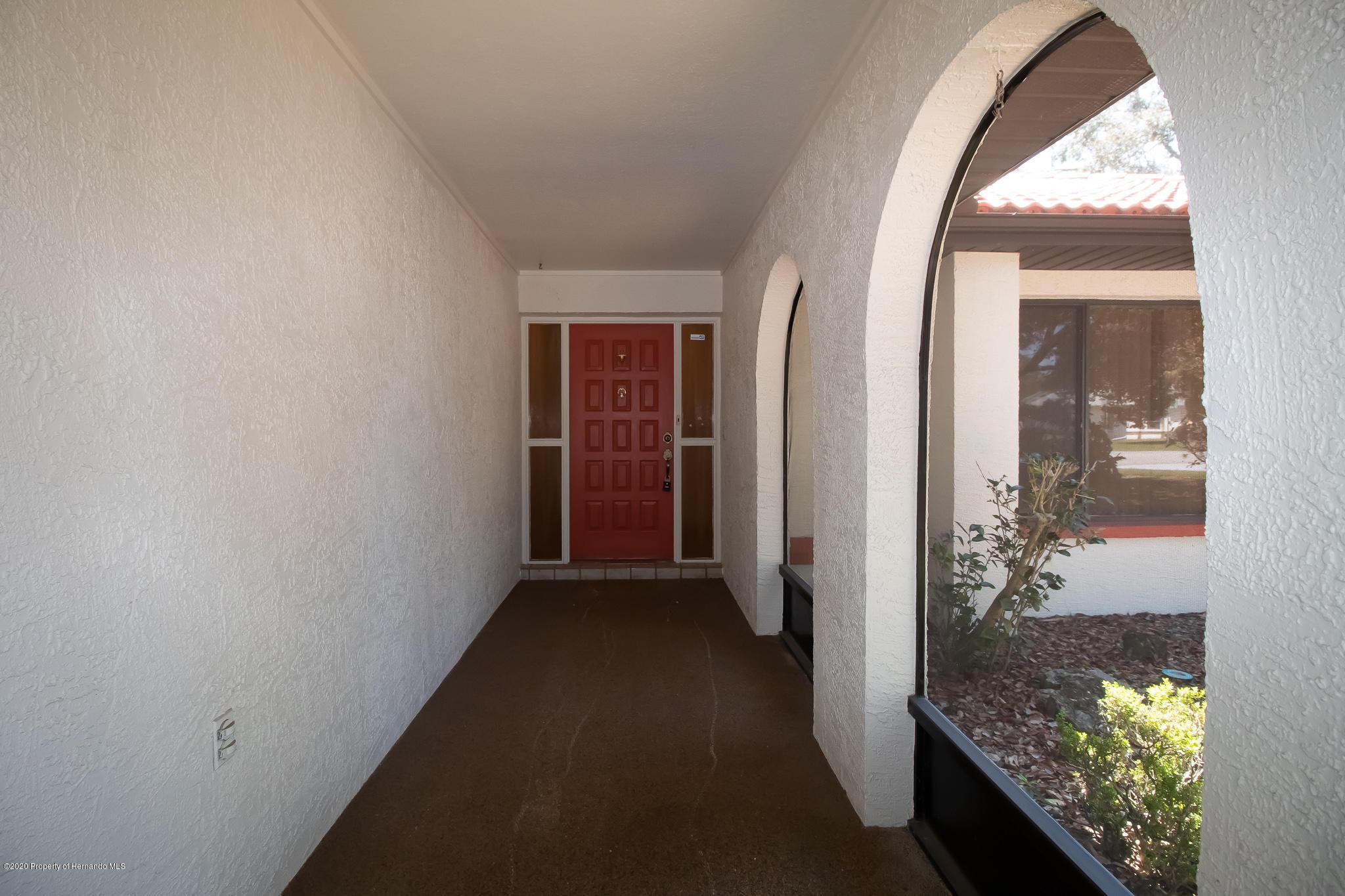 9216 El Camino Street