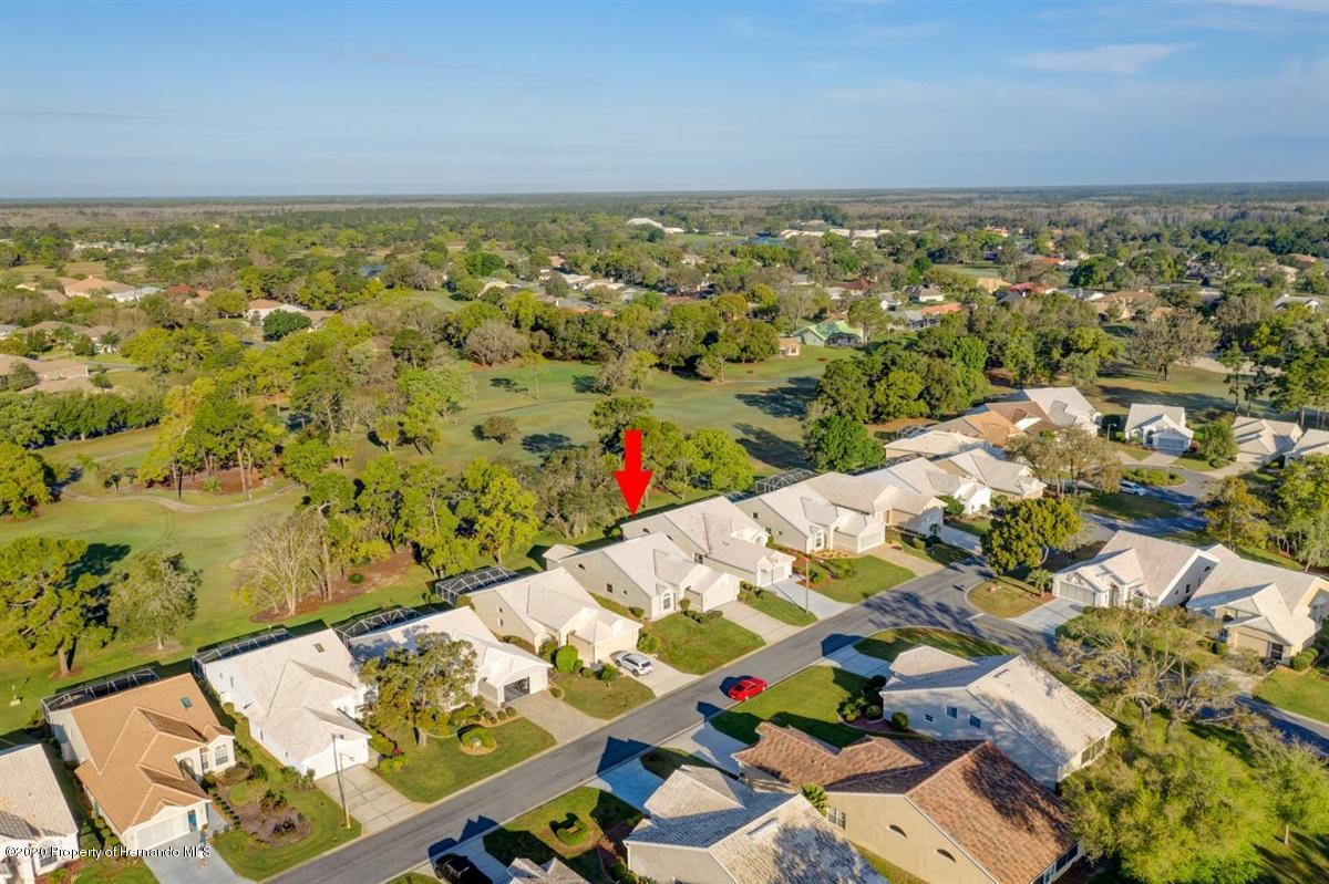 9321 French Quarters Circle, Weeki Wachee, FL 34613