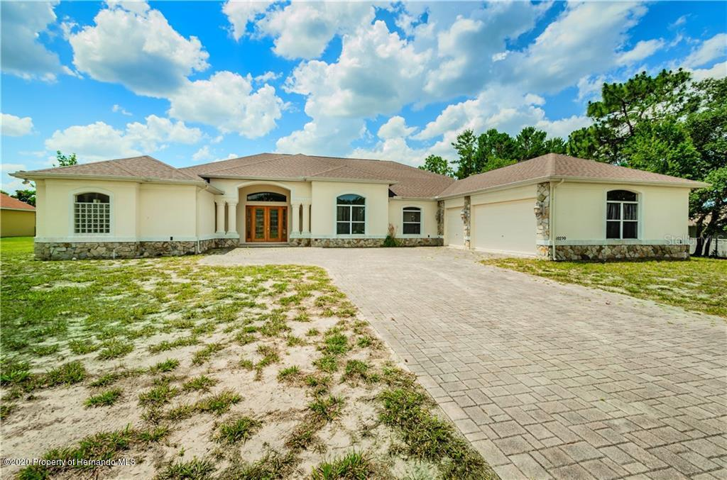 10220 Whisper Ridge Trail