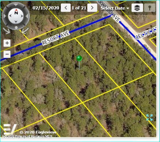 Details for 0 Resort Avenue, Brooksville, FL 34614