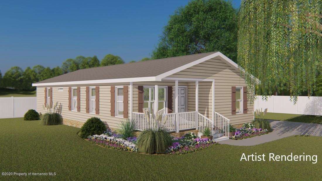 Details for 18065 Glen Raven Boulevard, Brooksville, FL 34604