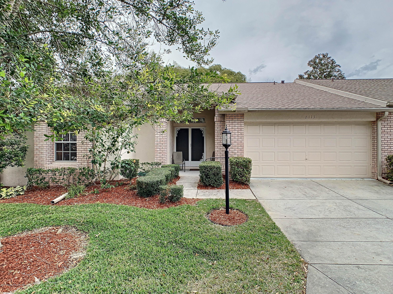 2113 Springmeadow Drive, Spring Hill, FL 34606