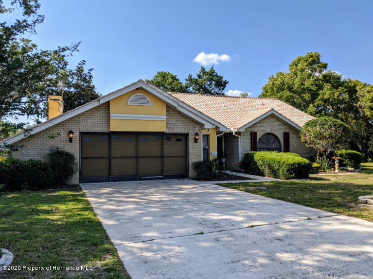 10059 Bedford Road, Spring Hill, FL 34608