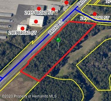 Details for 0 Broad Street, Brooksville, FL 34604