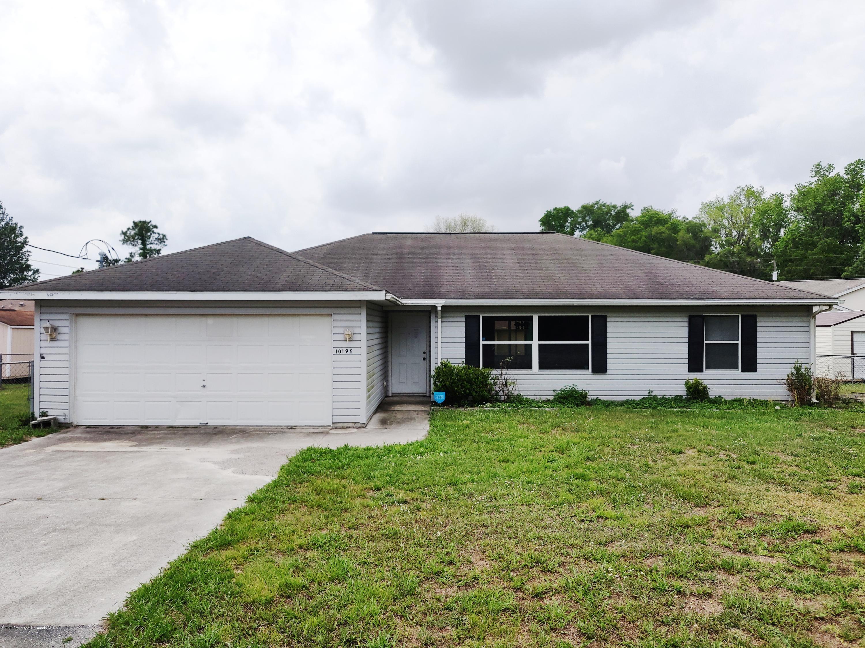 10195 Semple Street, Brooksville, FL 34601