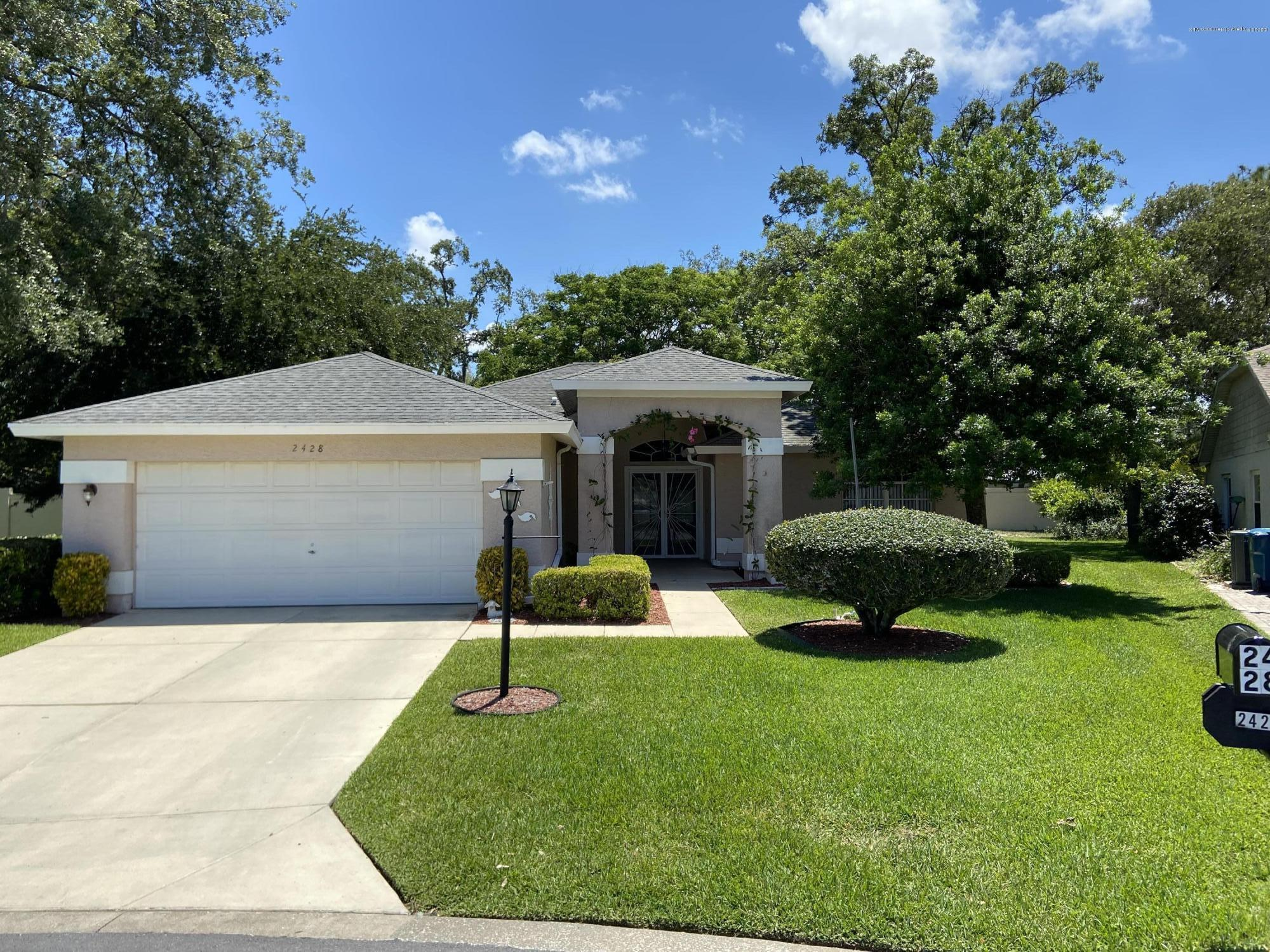 2428 Worthington Court, Spring Hill, FL 34606