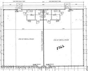 Floor Plan 8362 8364.Architect
