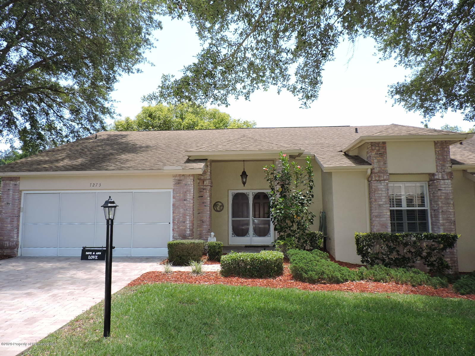 7273 Blue Skies Drive, Spring Hill, FL 34606