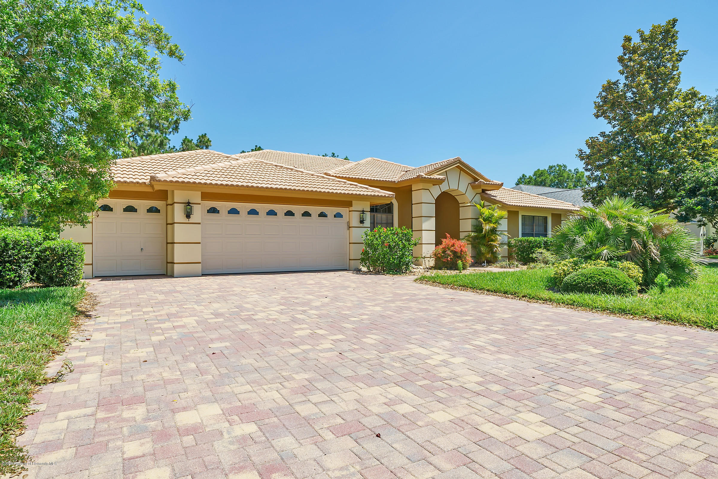 9365 Merriweather Drive, Weeki Wachee, FL 34613