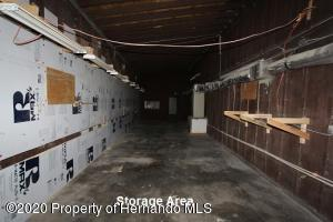 CV.Rear Bulding.Storage Area