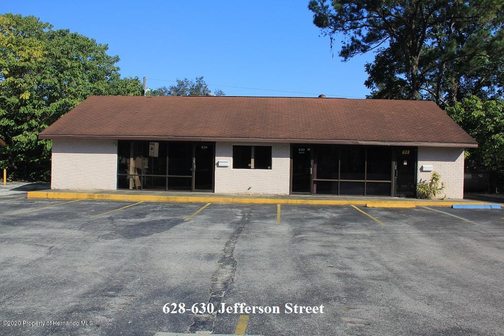 628 W Jefferson Street