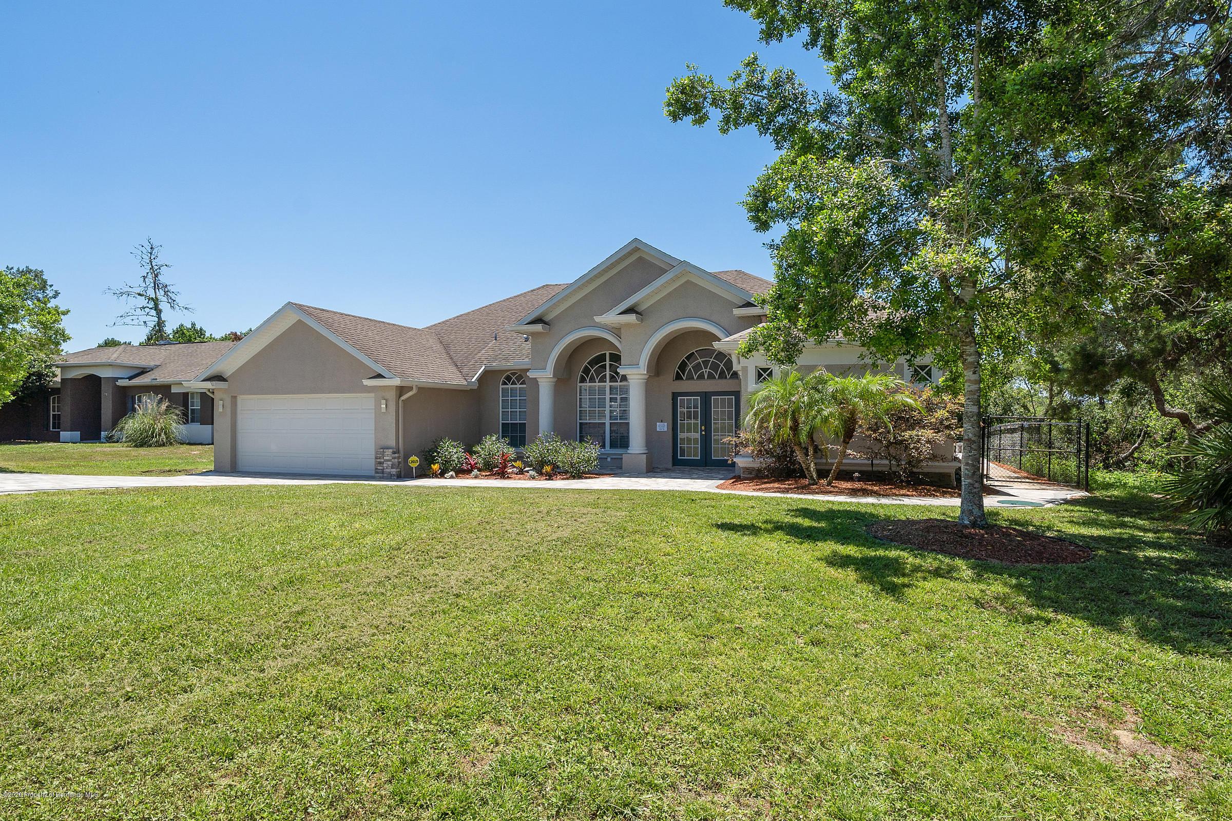 12416 Penton Street, Spring Hill, FL 34608