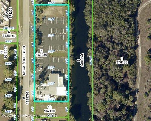 Details for 4054 Shoal Line, Hernando Beach, FL 34607
