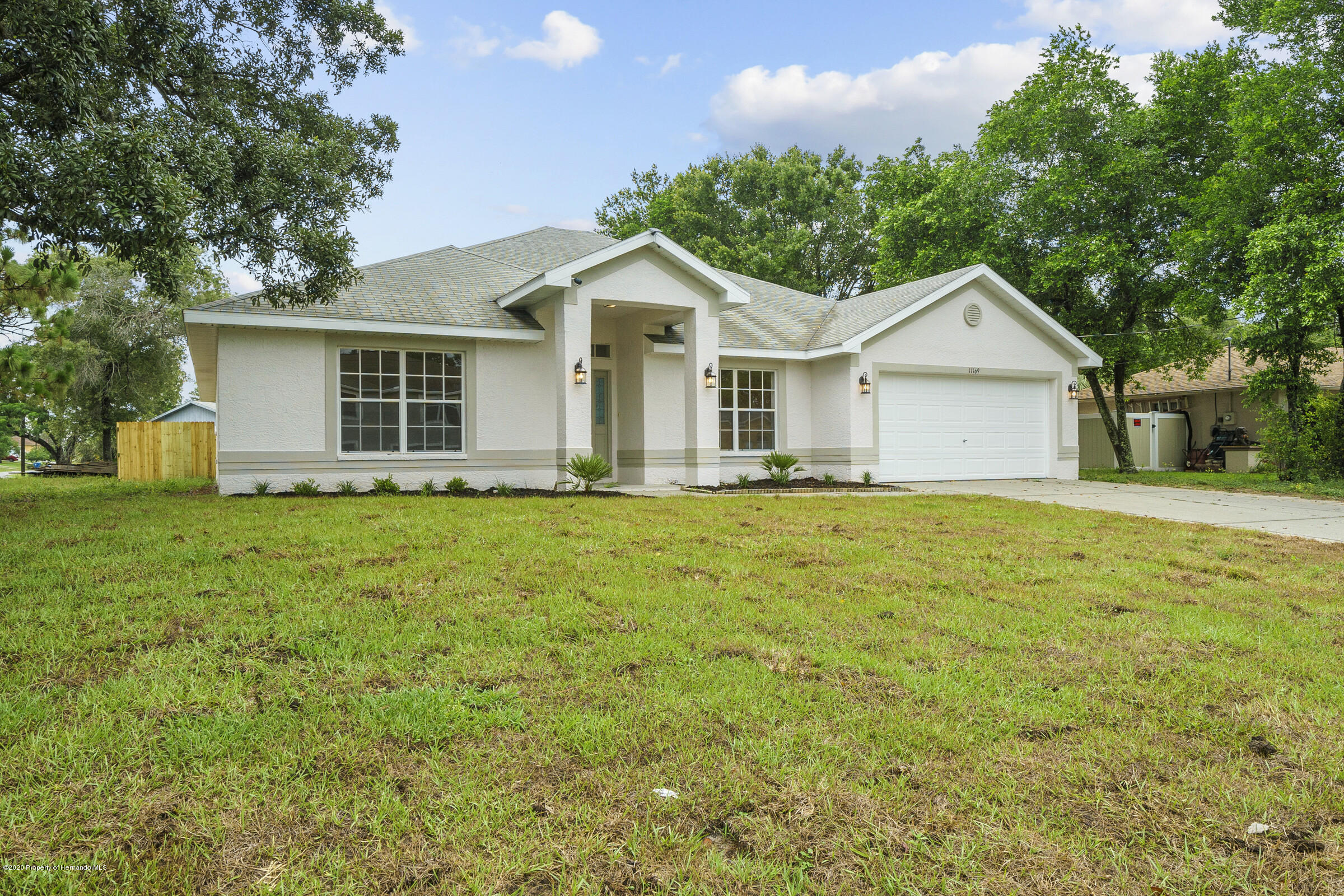11169 Claymore Street, Spring Hill, FL 34609