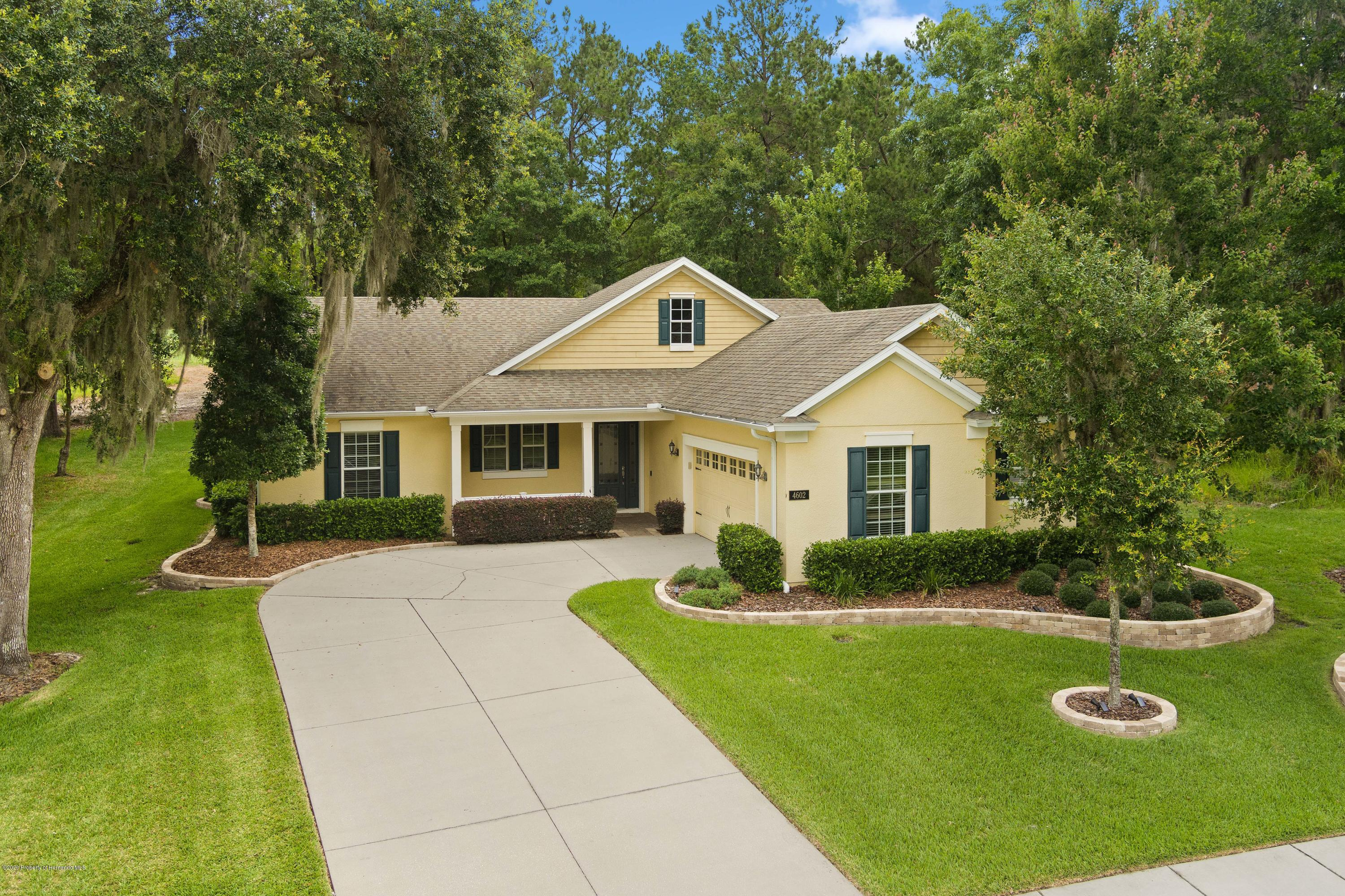 Details for 4602 Southern Valley Loop, Brooksville, FL 34601