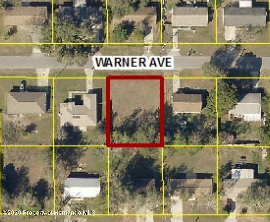 0 Warner Avenue Lot 4