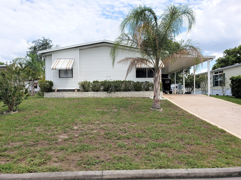 Details for 14286 Montclair Drive, Brooksville, FL 34613