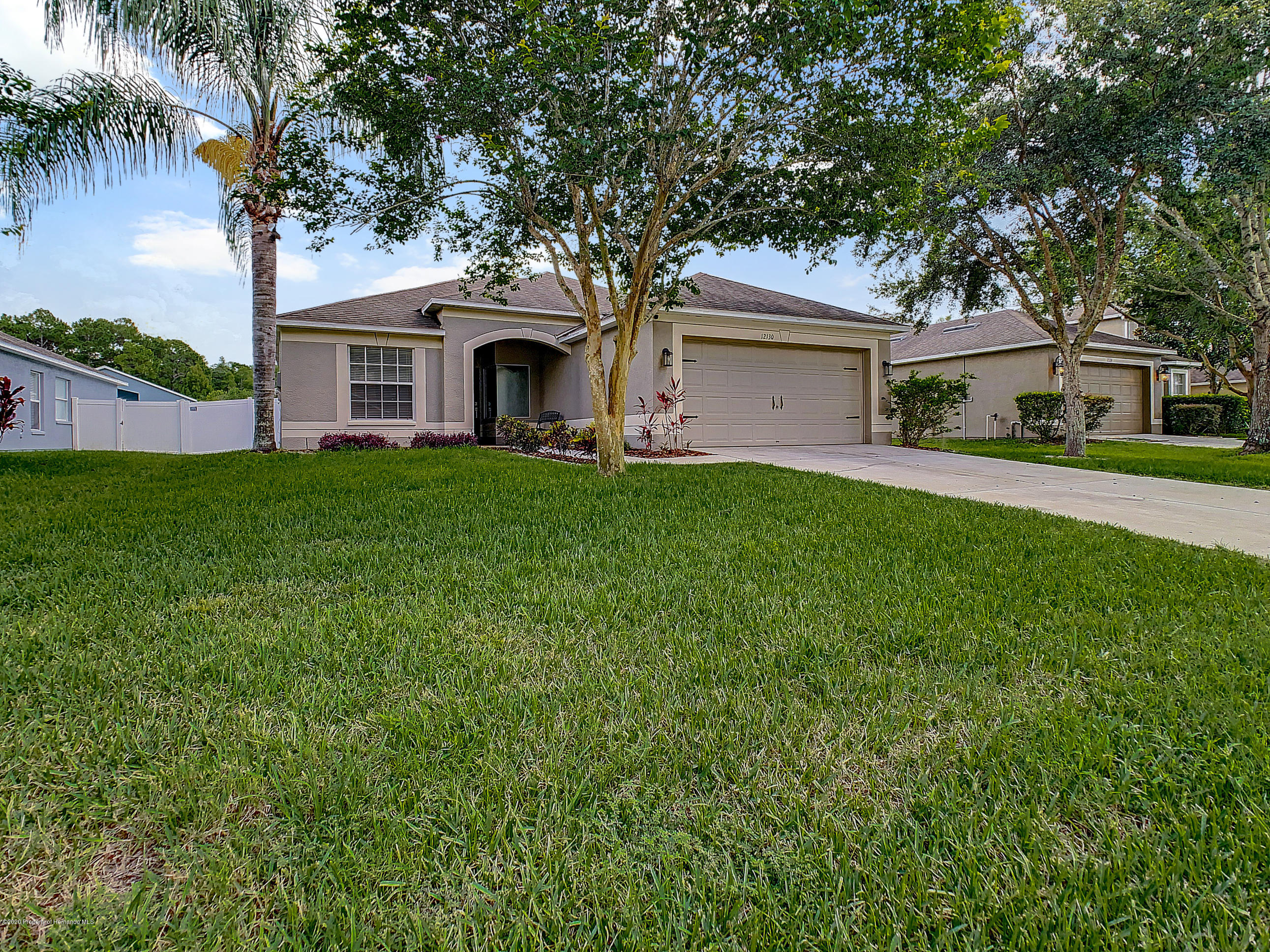 12130 Luftburrow Lane, Hudson, FL 34669