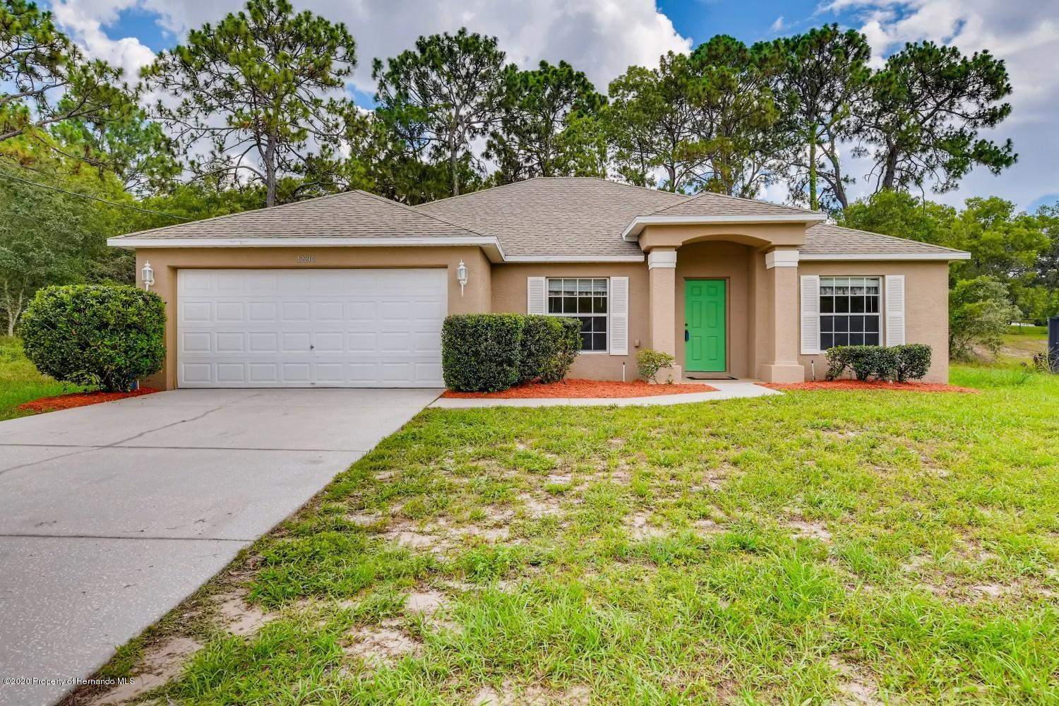 12214 Spring Hill Drive