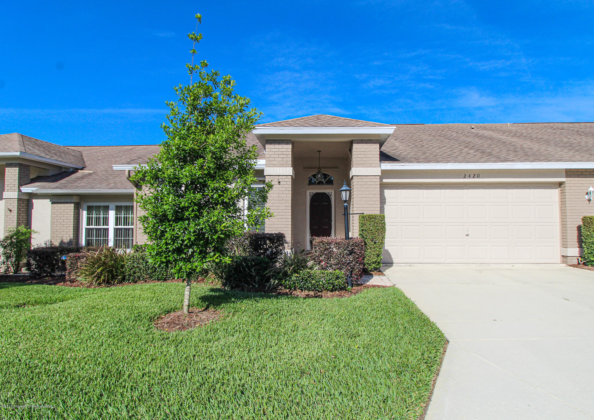 2420 Hidden Trail Drive, Spring Hill, FL 34606
