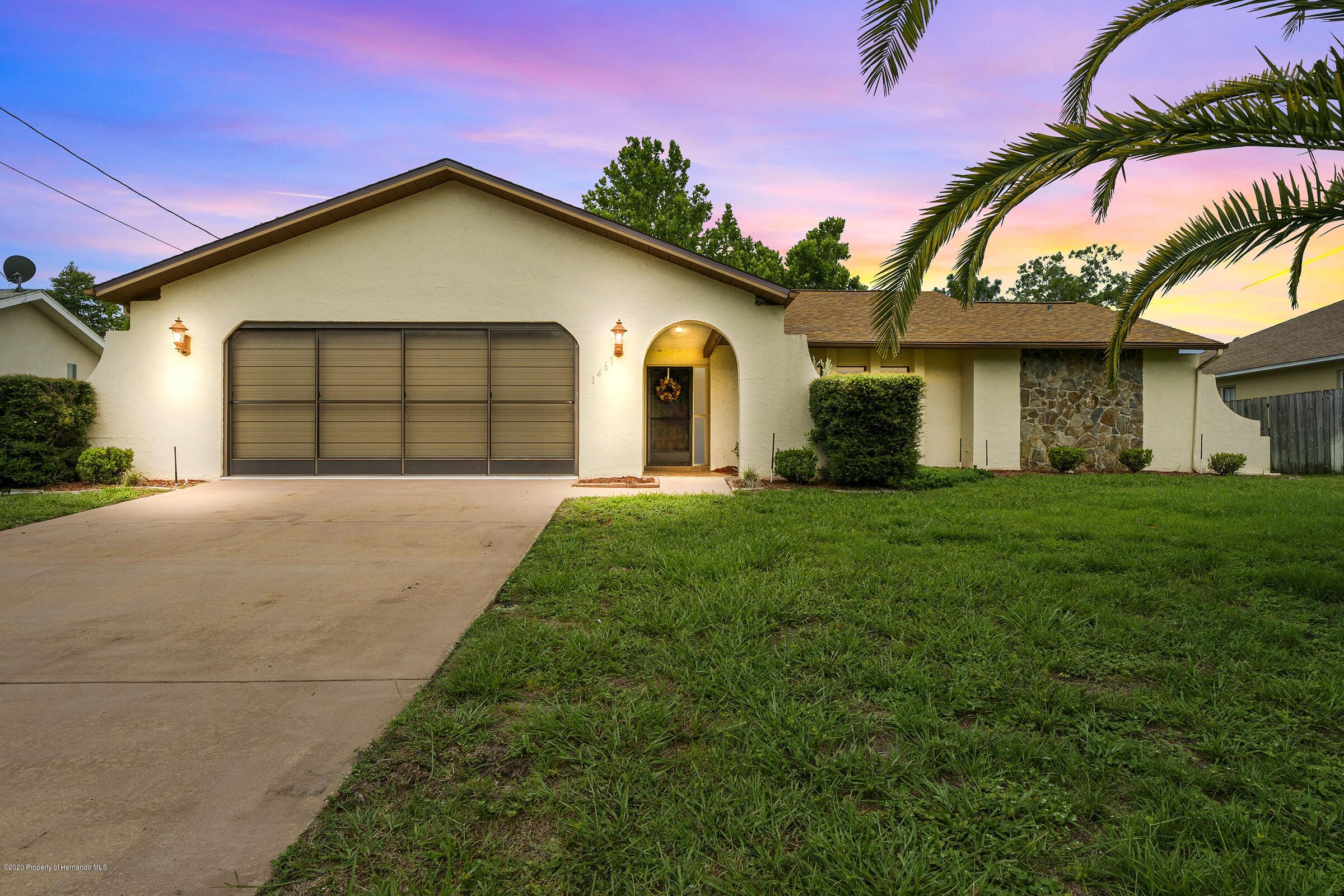 1461 Deborah Drive, Spring Hill, FL 34609