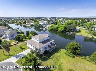 3383 Oleander Drive, Hernando Beach, FL 34607