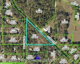 Details for 0 Olympia Road, Brooksville, FL 34601