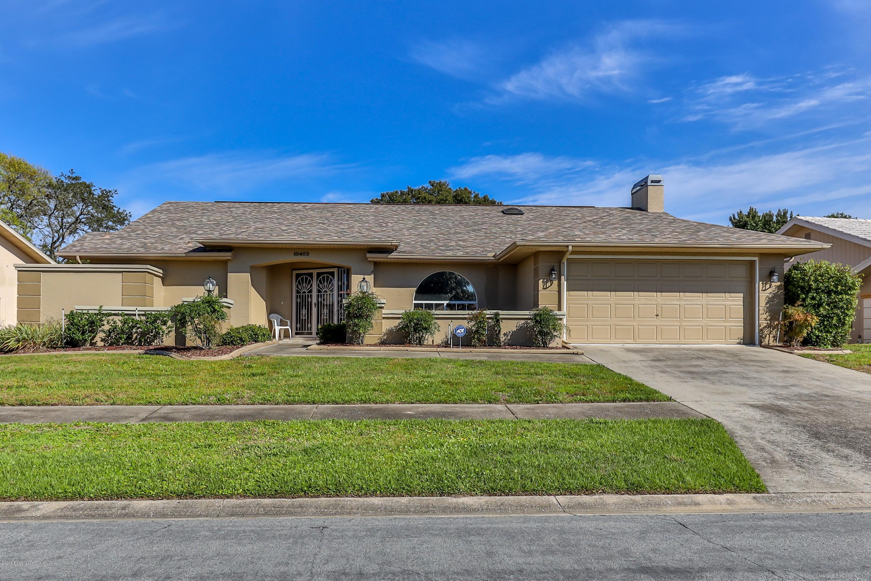 Details for 10403 Sandtrap Drive, Spring Hill, FL 34608