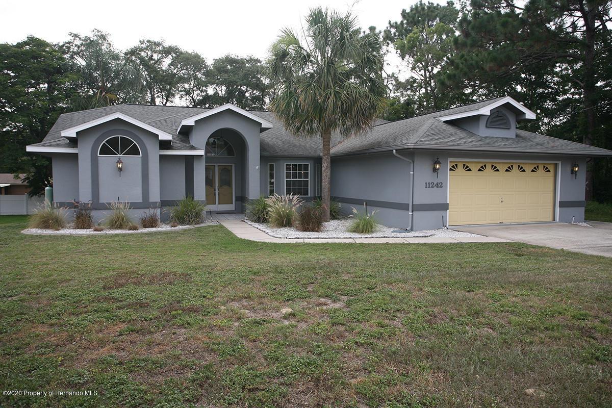 Details for 11242 Riddle Drive, Spring Hill, FL 34609
