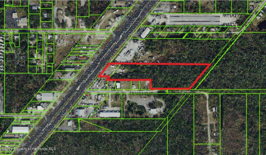 Details for 14802 Us Highway 19, Hudson, FL 34667