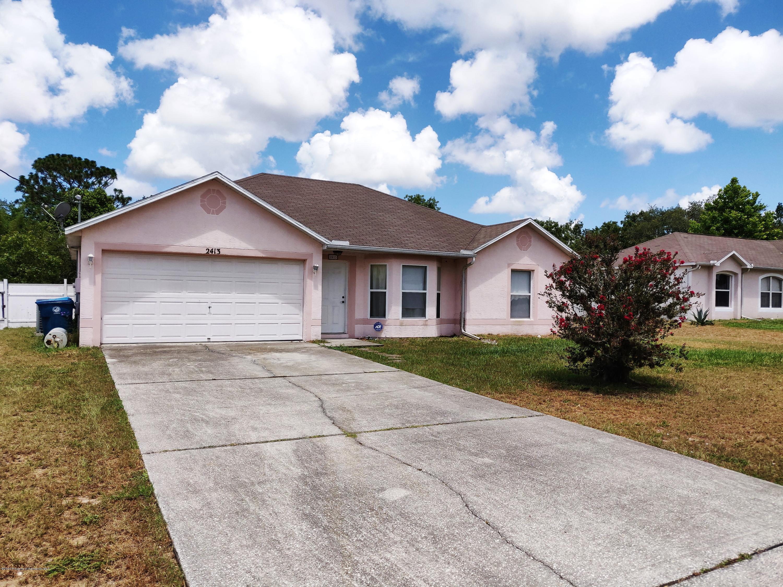 2413 Hawthorne Road, Spring Hill, FL 34609