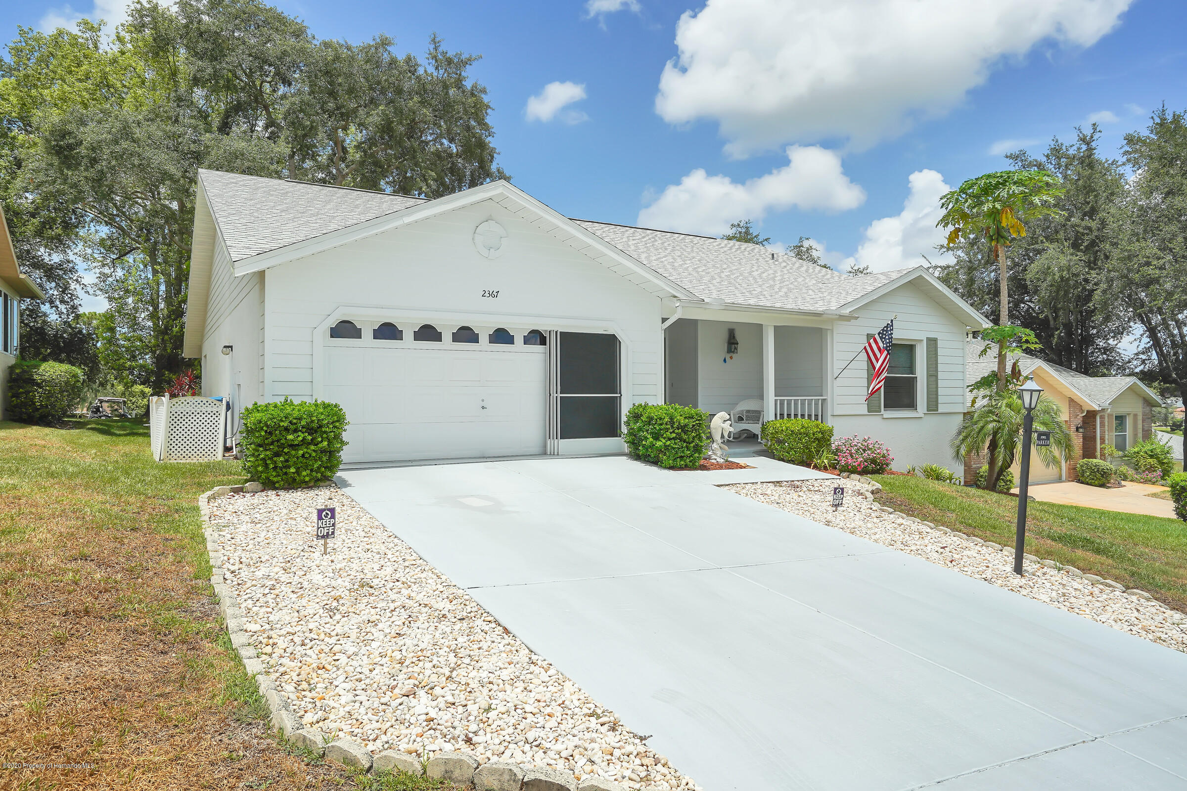 2367 Morning Glory Trail, Spring Hill, FL 34606