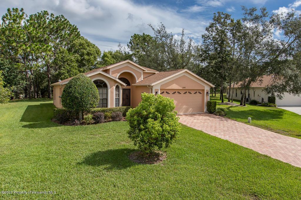 11441 Deercroft Court, Spring Hill, FL 34609
