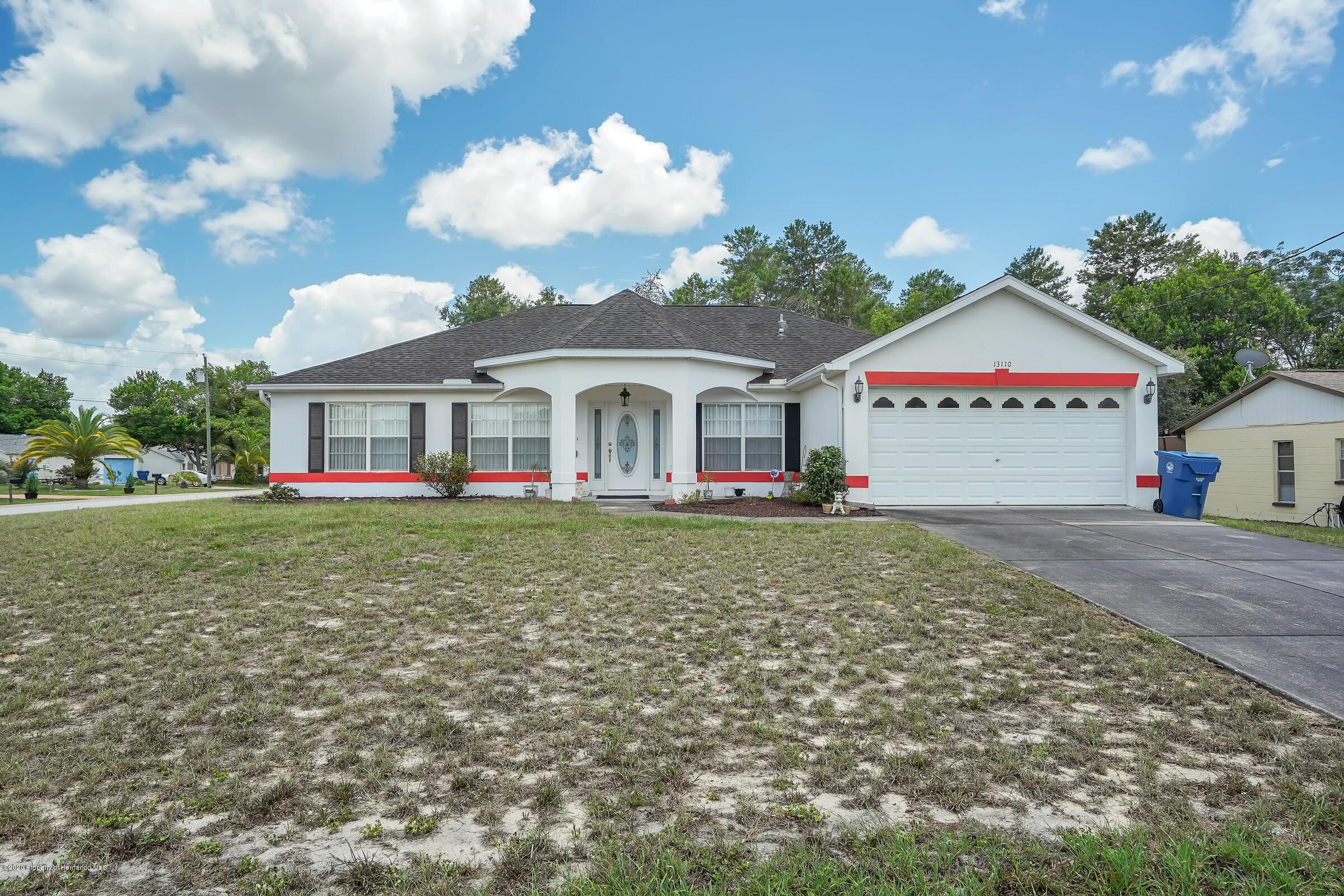 13110 Lola Drive, Spring Hill, FL 34609