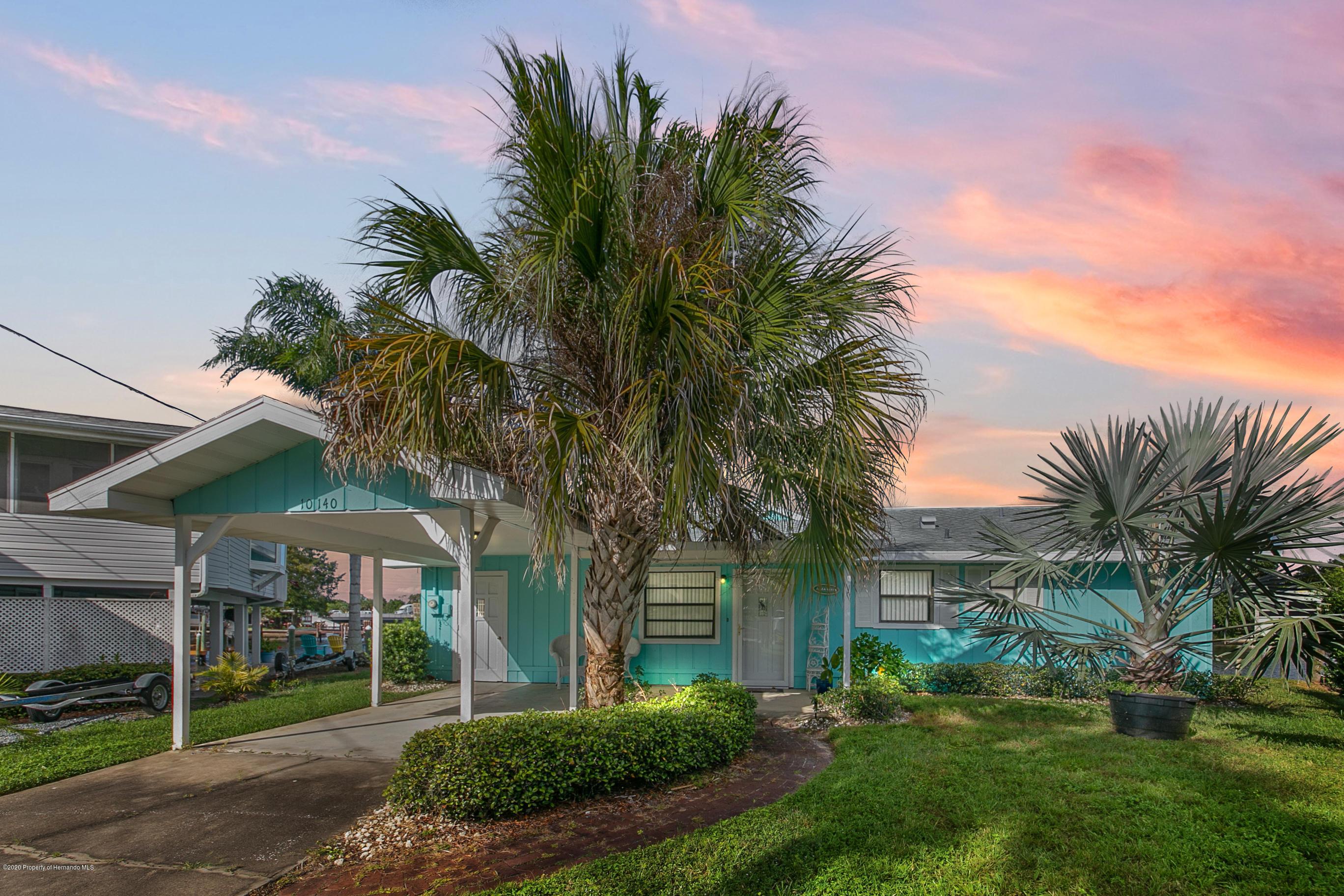 10140 W Blue Springs Court, Homosassa, FL 34448