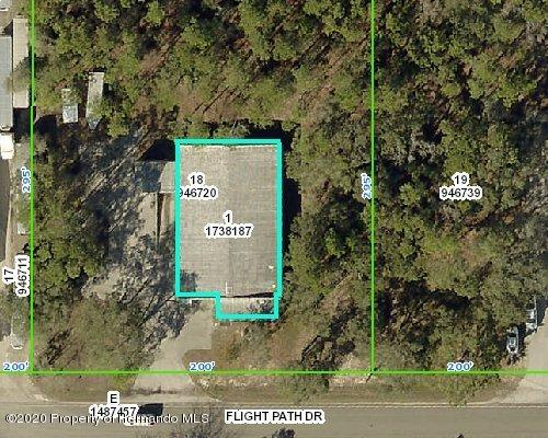 Details for 16101 Flight Path Drive, Brooksville, FL 34604