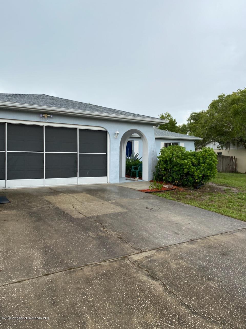 2324 Godfrey Avenue, Spring Hill, FL 34609