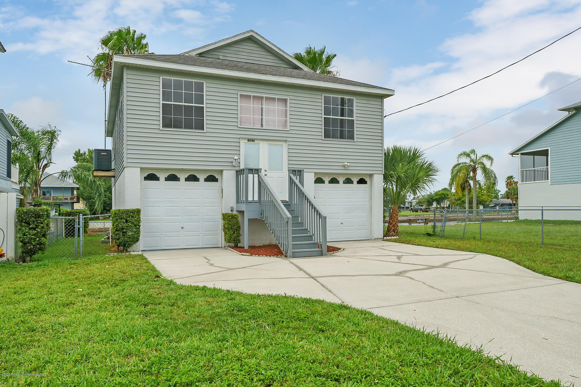4046 Casa Court, Hernando Beach, FL 34607
