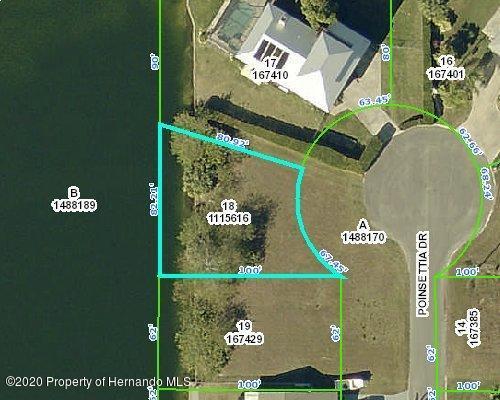 Listing Details for 0 Poinsettia Drive, Hernando Beach, FL 34607