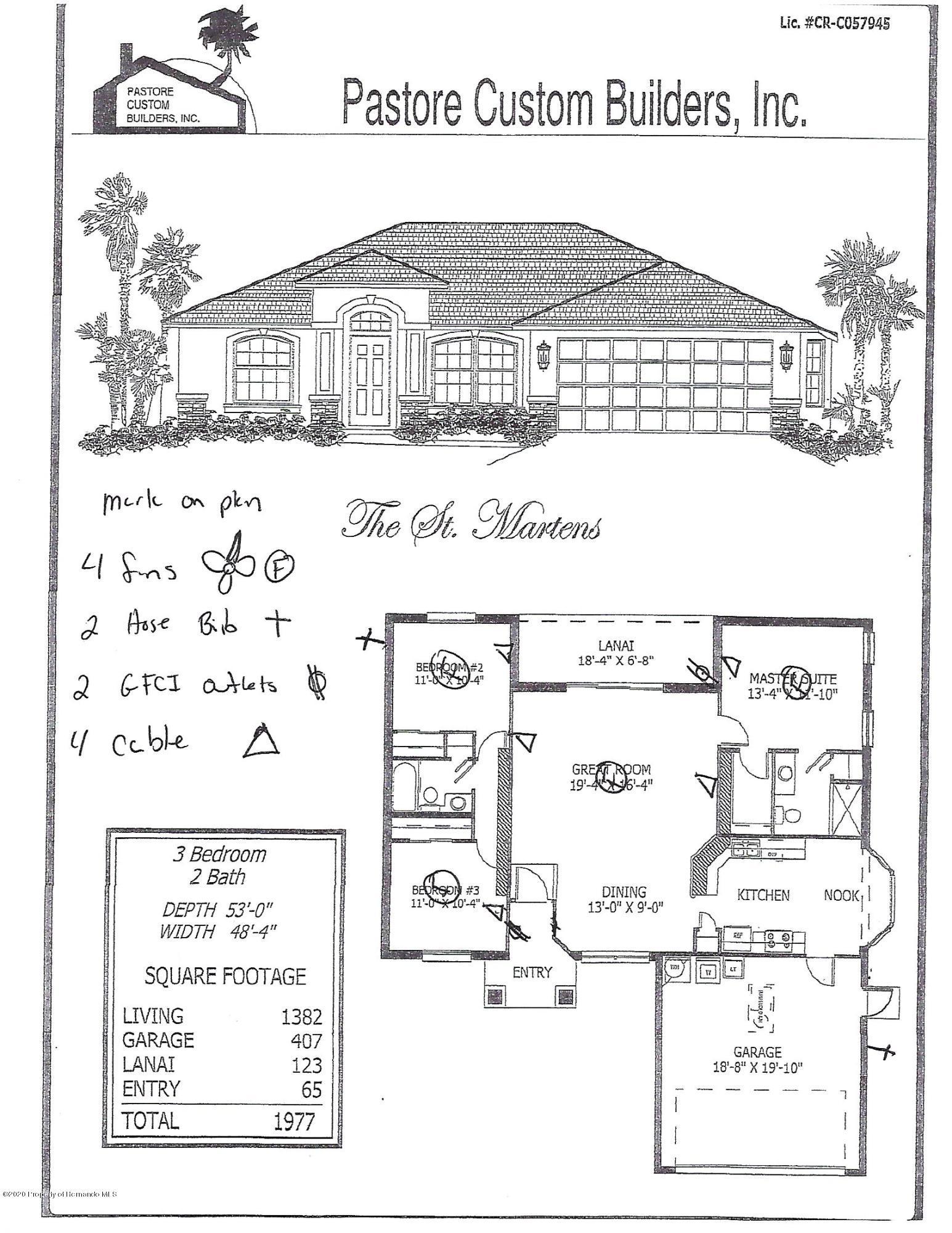 Details for 0 Albany Road, Brooksville, FL 34614