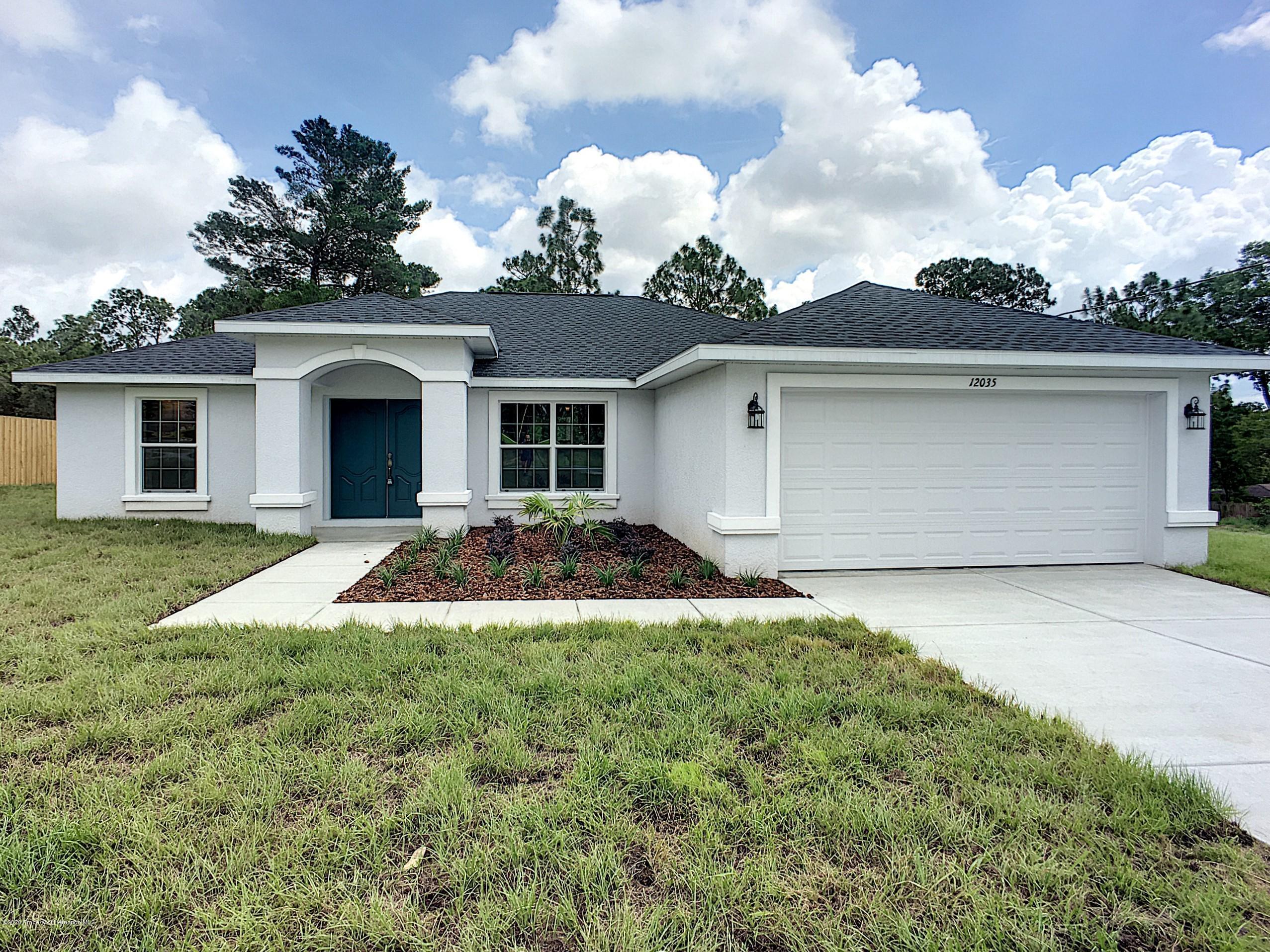5263 Woodridge Lane, Spring Hill, FL 34609