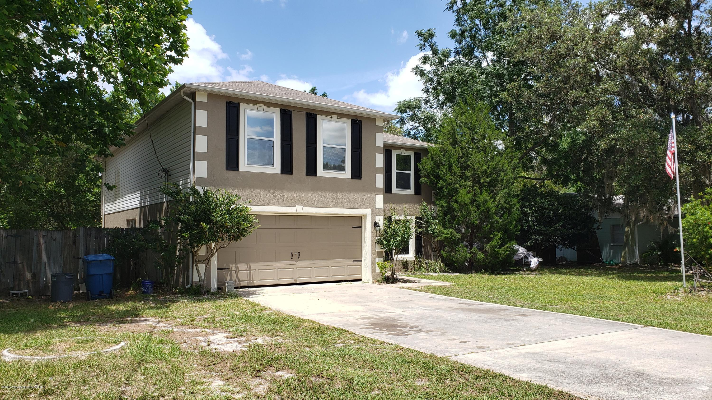 Details for 10541 Gifford Drive, Spring Hill, FL 34608