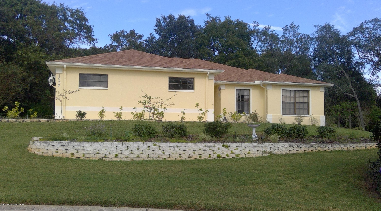Details for 1057 Walnut Hill Court, Spring Hill, FL 34609