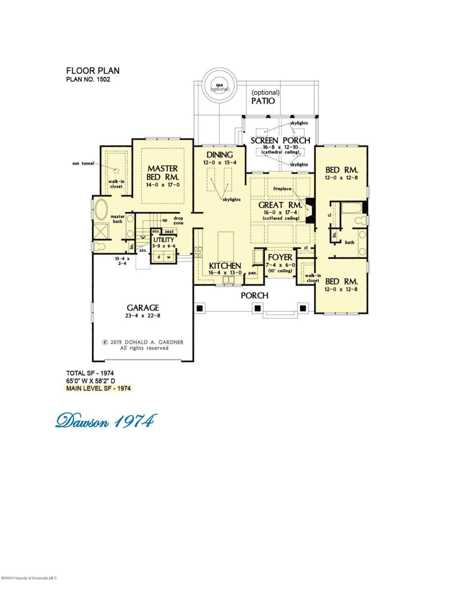 Image 2 For 13716 Coronado Drive