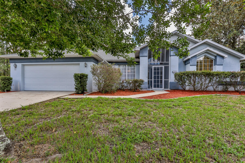 11 Maidenbush Court, Homosassa, FL 34446